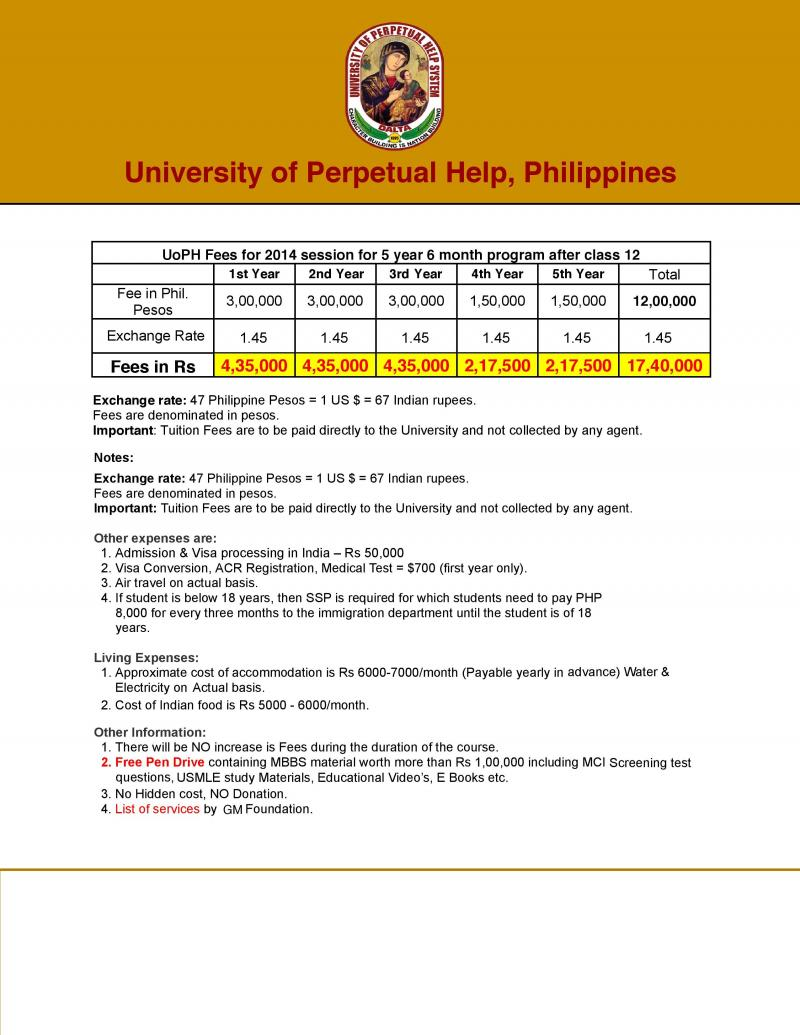bs pharmacy in the philipines If your course is `bs in computer science` then set the concern to `college of computer studies and engineering` and so on if it is done properly then the dean / head of the particular department will receive the feedback directly through his / her email.